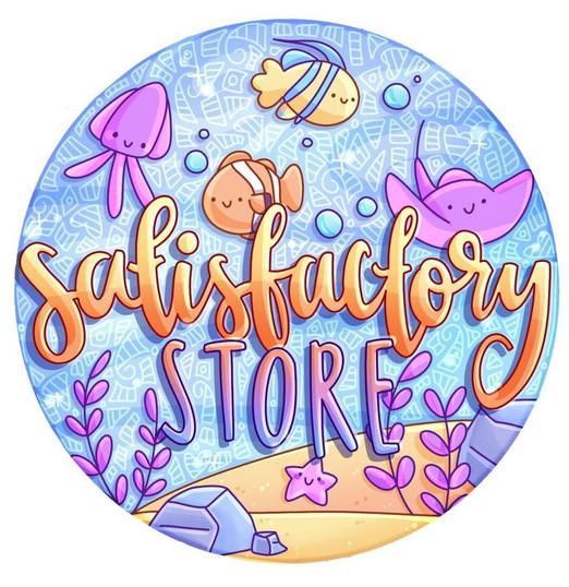 satisfactorystore
