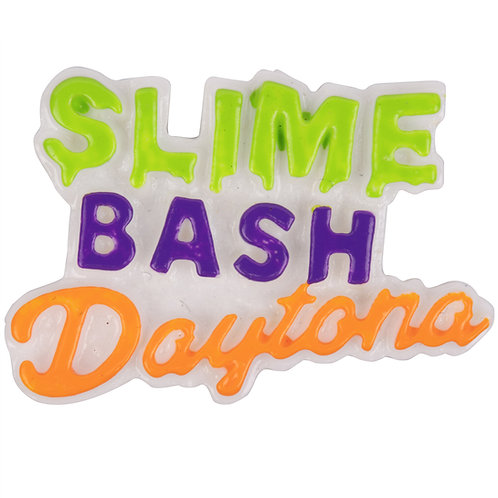 Slime Bash Daytona Charms 10 Pack