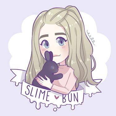Slime Bun