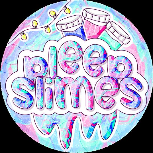 pleep slimes