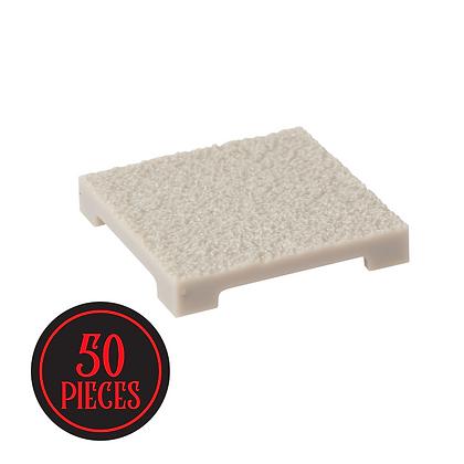 Monster Terrain | 50 Limestone Tiles | Paintable