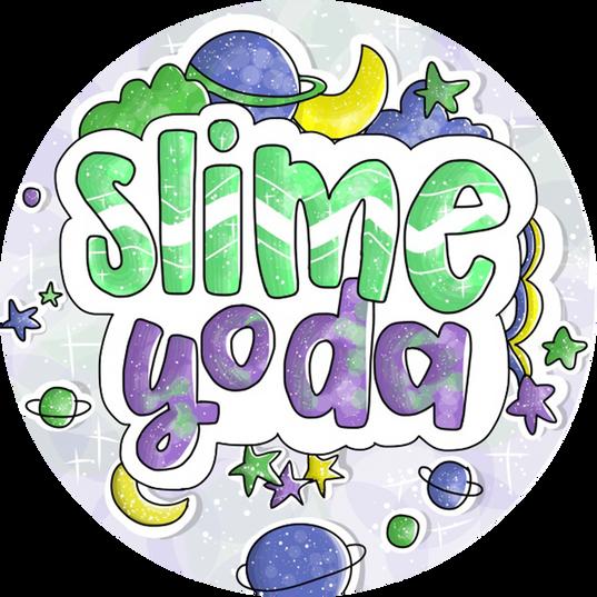 Slime Yoda