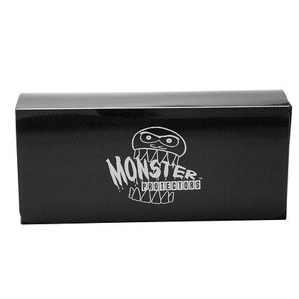 Triple Deck Box -  Black