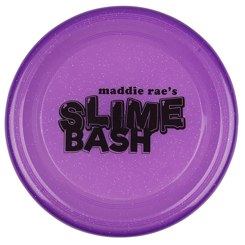Slime Bash Frisbee