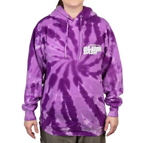 Purple Slime Bash Sweatshirt