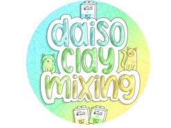 Daisoclaymixing