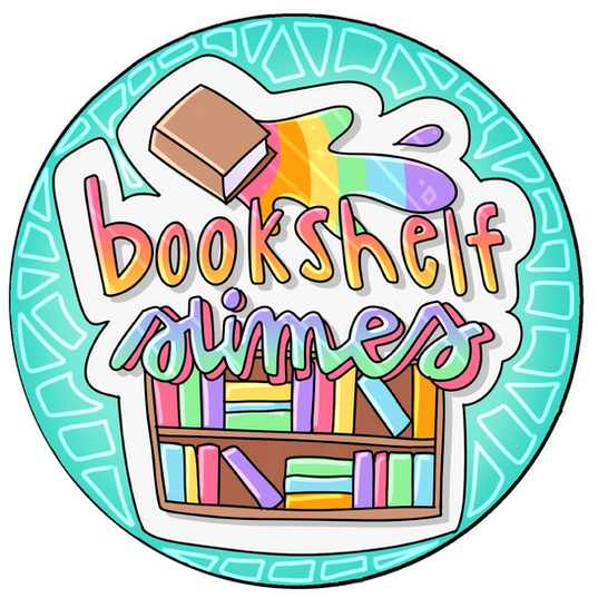Bookshelf Slimes