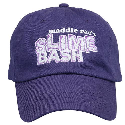 Slime Bash Baseball Cap