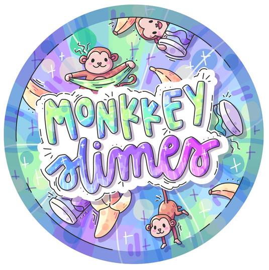 monkeyslimes