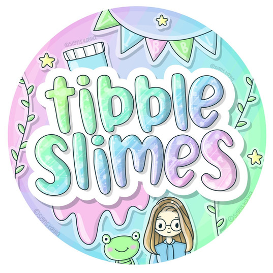 Tibble Slimes
