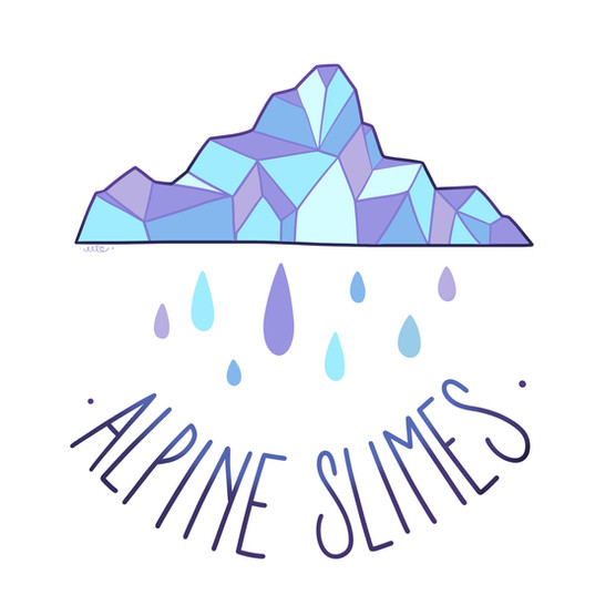 Alpine Slimes