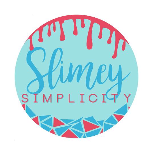 slimey simplicity