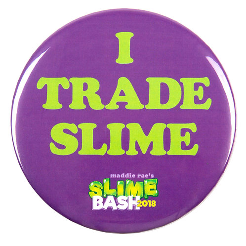 Slime Bash I Trade Slime Button