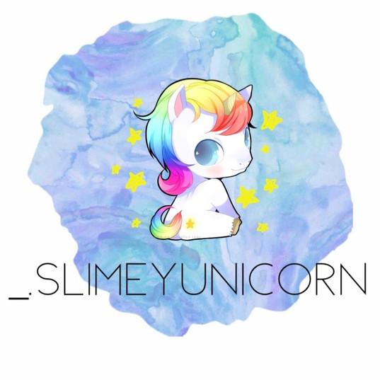 Slimeyunicorn