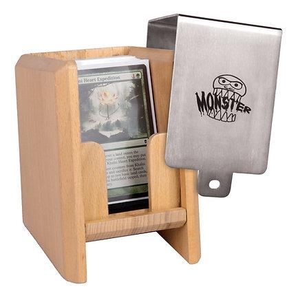 Guillotine Deck Box
