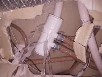 Détecter et réparer une fuite sur votre spa - DIY!