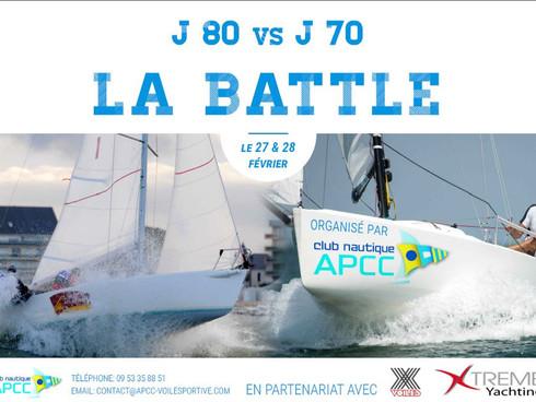 Battle J70 J80 : J-1