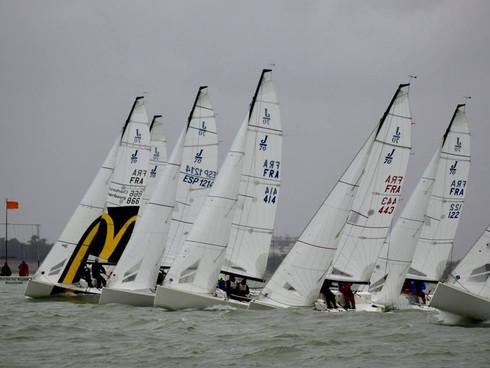 La Rochelle Winter Series