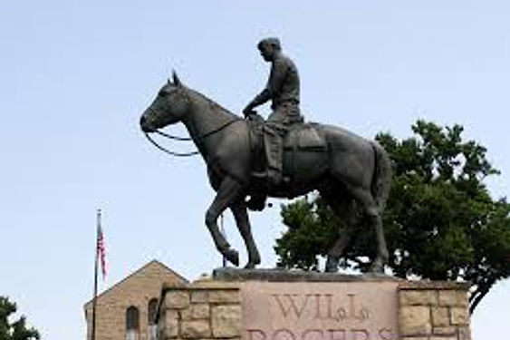Will Rogers Claremore