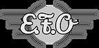 NEU NEU NEU EFO Elektroroller Logo_Retro