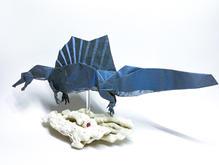 スピノサウルス/Spinosaurus