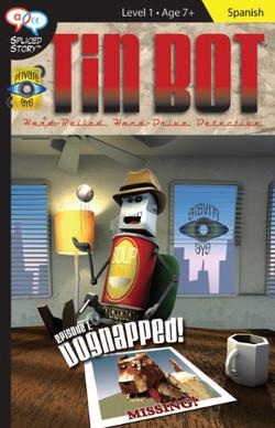 TinBotSpanish