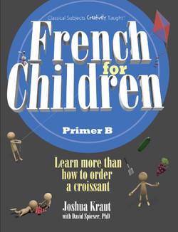 French-for-Children-Primer-B-SE