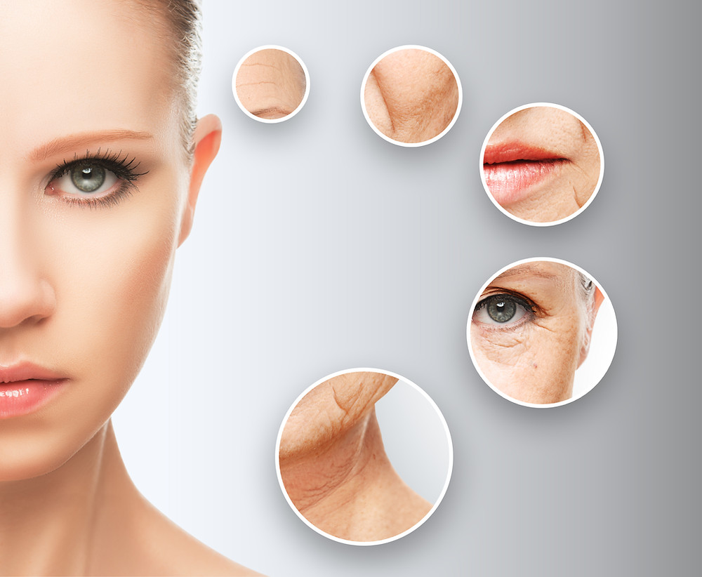 Wrinkle Reduction - Collagen Induction Therapy