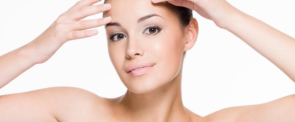 Skin Correction Image