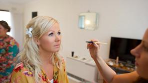 Albury's Top Mobile Make-Up Service
