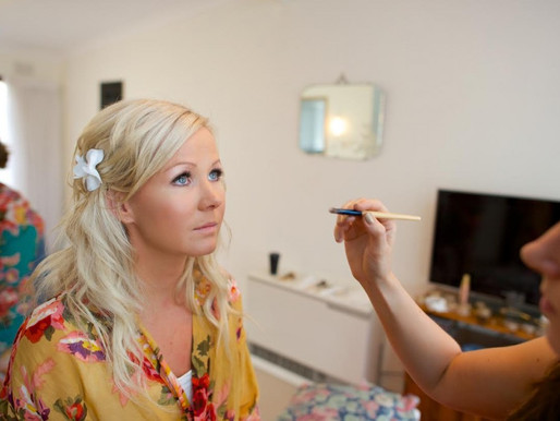 Albury's Top Mobile Make-Up Service