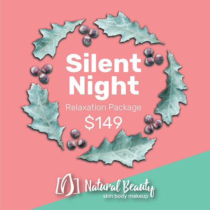 Silent Night Package