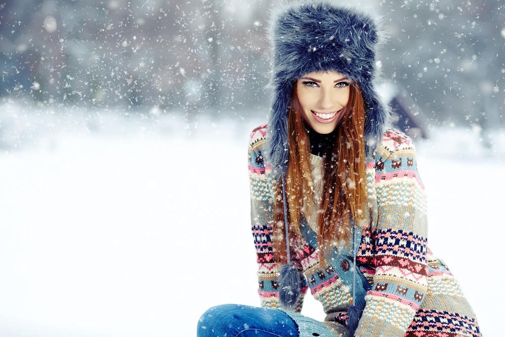 Winter Skin Health