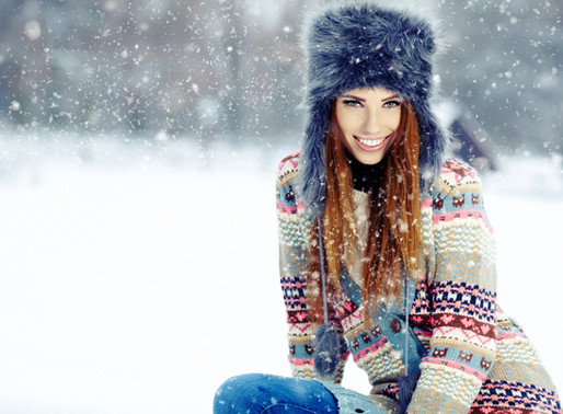 8 Quick Tips for Winter Skin Health
