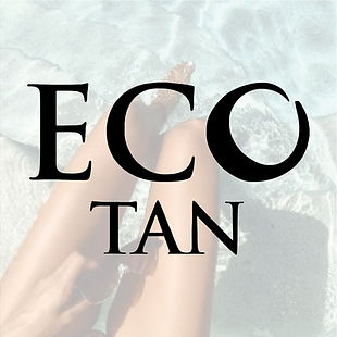 Eco Tan Organic is available at Natural Beauty Salon Wodonga