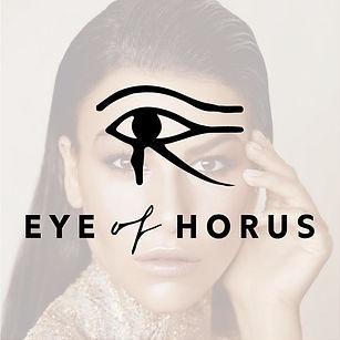 Eye of Horus Cosmetics at Natural Beauty Salon