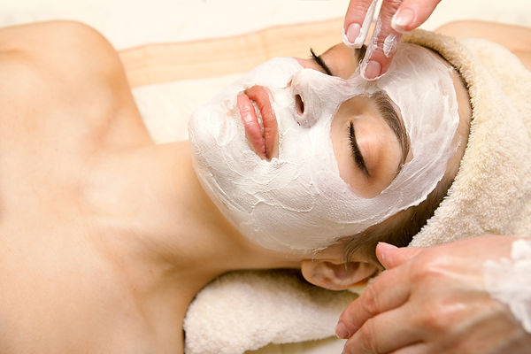 Image Skin treatments in Albury