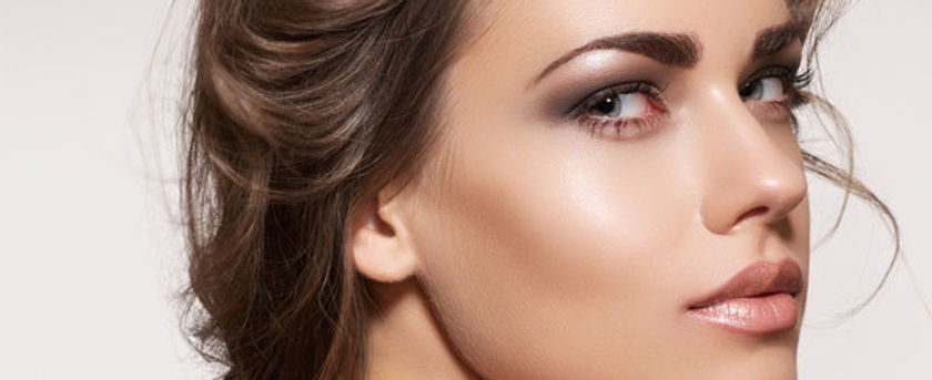 Make-up salon Natural Beauty Albury