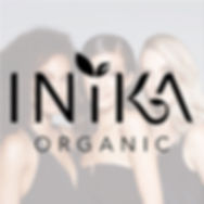 Inika cosmetics - available at Natural Beauty Lavington