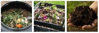 Zo maak je compost