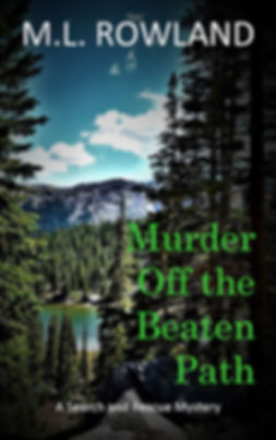 Murder Off the Beaten Path - Cover 5x8 O