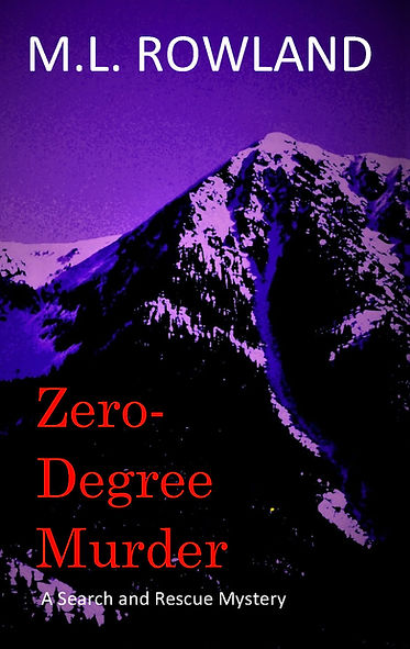 Zero-Degree Murder - Paperback - 5x8 Cov