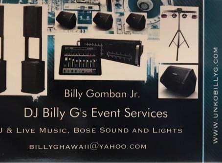 Graduation DJ Soundman