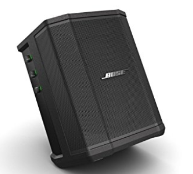The New Bose S1 Professional Speaker