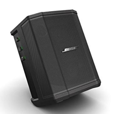 Bose S1 Professional PA Speaker