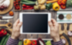 Life-At-The-Table-Cooking-With-iPad-1080