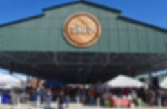 The Shed - Dallas Farmers Market