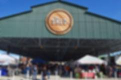 The Shed - Dallas Farmers Market