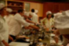 Dacor Kitchen - Cooking Class Executive