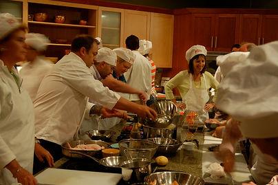 Dacor Kitchen - Cooking Class Executive